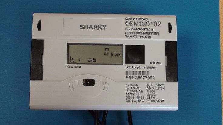Heat Meter